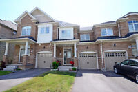 Townhouse Available for Lease - Immediately in Brampton