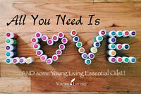 Young Living Essential Oil Class
