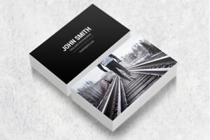 Business Cards, Postcards, Brochures, Flyers - Printing Services