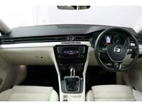 2017 Volkswagen Passat 1.4 TSI GTE 5dr DSG Auto Estate Hybrid Automatic