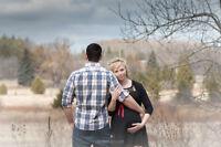 Newborn Photography - In-home & In-studio