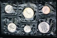 Monnaie Canada 1990 Ensemble non-circule Proof-like