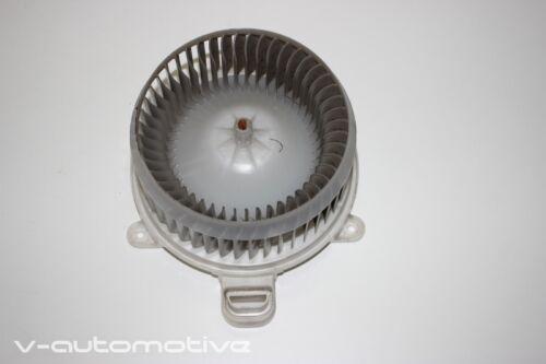 2007 LEXUS LS 460 600H / RHD INTERIOR BLOWER MOTOR 87103-50110