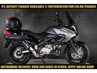 2007 07 SUZUKI V-STROM 1000 1000CC 0% DEPOSIT FINANCE AVAILABLE