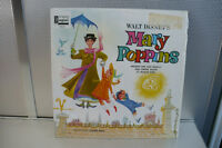 MARY POPPINS WALT DISNEY'S ( vinyle )