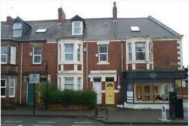 2 bedroom flat in Sandyford Road, Newcastle Upon Tyne, NE2