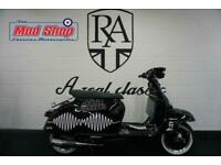 2021 ROYAL ALLOY TG 300 AM SPECIAL LC ABS