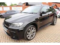 2011 59 BMW X6 3.0 XDRIVE40D 4D AUTO 302 BHP DIESEL