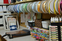 Craft Room Clean Out Sale