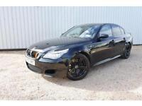 2007 07 BMW M5 5.0 M5 4D 501 BHP