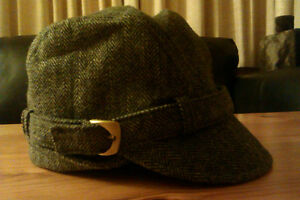 Perfect, new condition! Classic 'Sherlock Holmes' hat