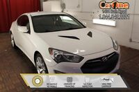 2013 Hyundai Genesis Coupe 2.0T 6sp