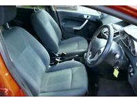 2012 Ford Fiesta 1.4 Titanium 5dr Hatchback Petrol Automatic