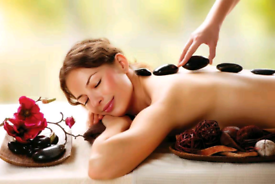 Chinese deep tissue massage and relaxing massage