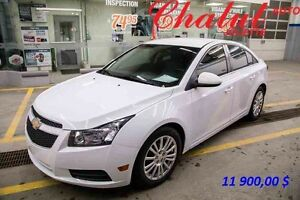 Chevrolet Cruze Eco Turbo 2012
