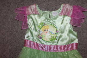 Disney's Thinkerbell costume in size 10 - $8