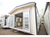 2003 Cosalt Monaco DLX 40x12 | 2 bed Mobile Home | Winter Pack Top of the Range!