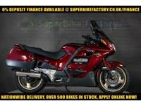 2002 02 HONDA ST1100 PAN EUROPEAN 1100CC 0% DEPOSIT FINANCE AVAILABLE