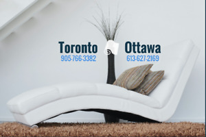 We're the Carpet Cleaning Pros! 905.766.3382