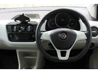 2018 Volkswagen up! 1.0 Up! Beats Manual Hatchback Petrol Manual