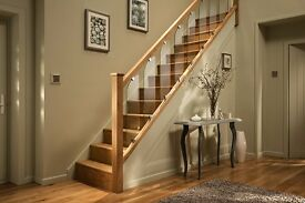 Factory Direct High Quality Staircase Manufacturers