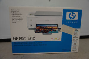HP Printer Brand New Unopened West Island Greater Montréal image 1