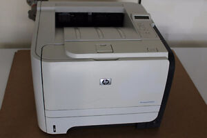Hp Laserjet 2055dn Workgroup Printer + Genuine Hp Toner