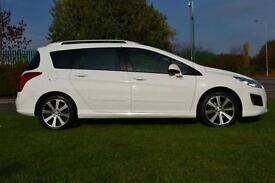 2013 Peugeot 308 1.6 e HDi 112 Active 5dr 5 door Estate