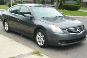 2008 Nissan Altima, Automatic, Full Load
