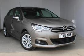 2017 CITROEN C4 1.6 BlueHDi [120] Flair 5dr
