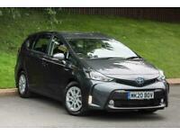 2020 Toyota Prius Plus 1.8 VVTi Icon TSS 5dr CVT Auto ***NAV*** PETROL/ELECTRIC