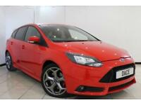 2014 14 FORD FOCUS 2.0 ST-2 5DR 247 BHP