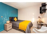 AMAZING NEW BEDROOMS TO RENT / SUPERB COMMUNAL SPACES