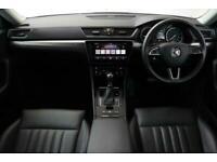 2019 Skoda Superb 2.0 TDI CR 190 SE L Executive 4X4 5dr DSG [7 Sp] Auto Estate D