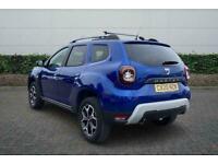 2020 Dacia Duster 1.3 TCe 150 Prestige 5dr Estate Manual Estate Petrol Manual