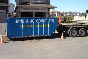Dumpster Rental Kijiji Free Classifieds In Ottawa Find A Job Buy A Car Find A House Or