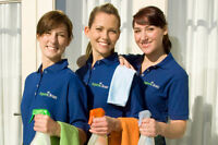Home Cleaning Teams, Full-Time, No Evenings