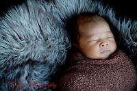 Maternity and Newborn Sessions in your own home