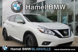 Nissan Murano AWD 4dr 2015