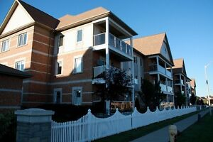 2 Bedroom Corner Unit Condo for Rent in Bowmanville (July 1st)