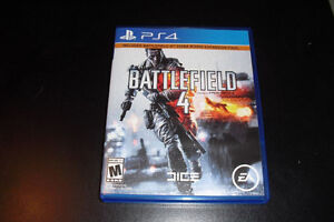 Battlefield 4 ps4 mnt