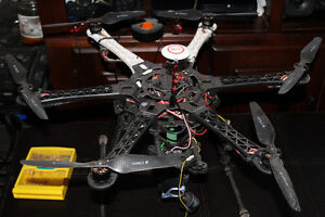 2  STORM DRONE 6  1400.00 or Best offer .. ATV trade ?
