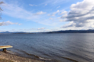 48218 Axe Road- Granisle, BC (Lakefront Property on Babine Lake)