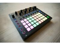 Novation Circuit Grove Drum machine synthesiser