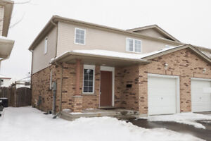 A Beautiful Two Storey Home located on a Quiet Street