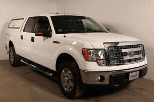 Ford F150 XTR ** BOITE LEER INCLUS ** 2013
