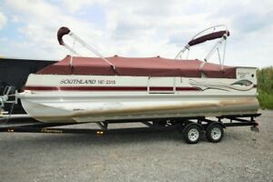 2005 SOUTHLAND 24