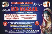 SUNSHINE GRAND EID BAZAAR