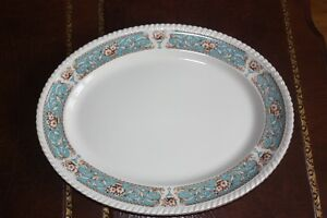Assorted China & Porcelain Bowls, Plates & Platters ($5 - $225)