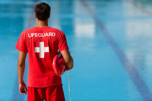 Lifeguards for hire